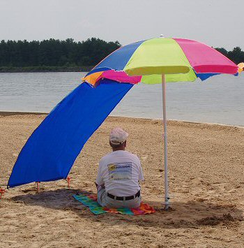 Beach Products - Add-A-Shade